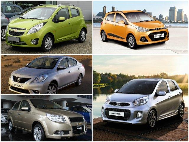 5 mẫu ô tô giá dưới 500 triệu đồng nên mua hiện nay - 1
