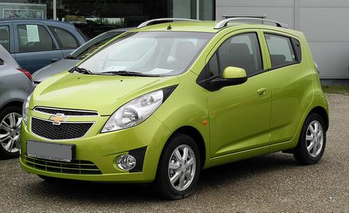 5 mẫu ô tô giá dưới 500 triệu đồng nên mua hiện nay - 2
