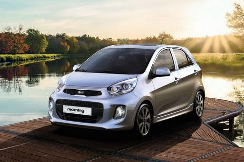 5 mẫu ô tô giá dưới 500 triệu đồng nên mua hiện nay - 3