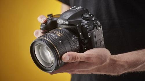 Top 10 máy ảnh DSLR đáng mua nhất năm 2017 - 4