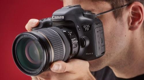 Top 10 máy ảnh DSLR đáng mua nhất năm 2017 - 5