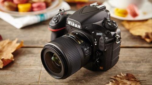 Top 10 máy ảnh DSLR đáng mua nhất năm 2017 - 2