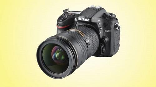 Top 10 máy ảnh DSLR đáng mua nhất năm 2017 - 6
