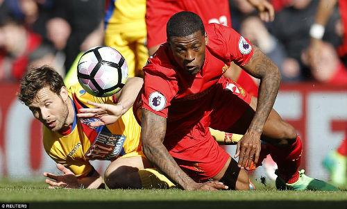 Top 4 Ngoại hạng Anh: Derby Manchester quyết định tất - 2