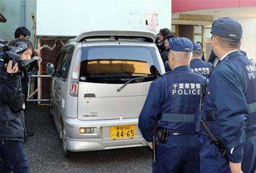 Tìm thấy vết máu có ADN trùng khớp với bé Nhật Linh trên xe nghi phạm