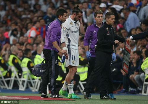 """Bale rời địa ngục Bernabeu, về MU """"gánh team"""" - 1"""