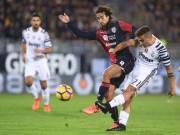 Bóng đá - Juventus - Genoa: Phô diễn tinh túy thượng thặng