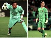 """Siêu kinh điển Real-Barca: Khen Messi, vỗ tay 2  """" người nhện """""""
