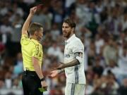 Tranh cãi nóng Real - Barca: Trọng tài  & amp; tiếng còi méo