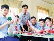 Giáo dục - du học - Thầy giáo học cách... đi xin, chẳng giống ai nhưng khiến người đời nể phục