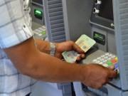 Tài chính - Bất động sản - Ngân hàng muốn tăng phí ATM