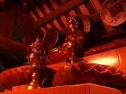 Hy hữu: Trộm 5 pho tượng cổ,  đạo chích  mang trả 6 pho tượng mới