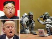 """Thế giới - Triều Tiên cảnh báo sẽ """"quét sạch Mỹ khỏi Trái đất"""""""
