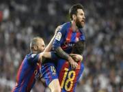 """Thuyết âm mưu: Barca  """" giương đông kích tây """" , Real ngây thơ sập bẫy"""