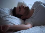 Sức khỏe đời sống - Ngủ ngáy quá to cũng có thể khiến đàn ông bị vô sinh