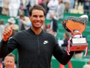 Thể thao - Tennis 24/7: Nadal nhận đặc ân từ Hoàng gia, đuổi sát Djokovic