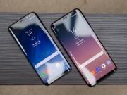 Thời trang Hi-tech - Giá thành sản xuất Galaxy S8 là bao nhiêu?