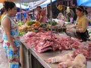 Thị trường - Tiêu dùng - Kiến nghị Thủ tướng giải pháp cứu ngành chăn nuôi