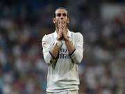 """Bale  """" làm loạn """"  Real: Ronaldo chưa phải nạn nhân đầu tiên"""
