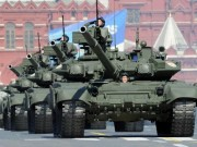 Vì sao Nga tập trận cũng khiến thế giới  hết hồn ?