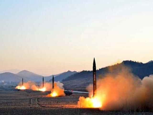 Dân Nhật đổ xô mua hầm tránh bom hạt nhân vì Triều Tiên