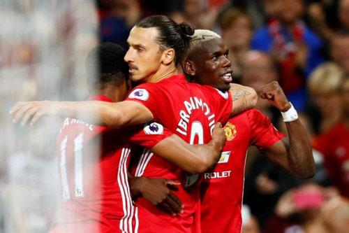 Derby Manchester: 10 tháng Mourinho – Pep, hai lối mộng