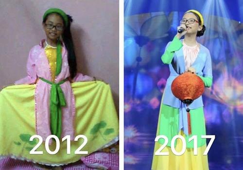 """4 năm vào showbiz, Phương Mỹ Chi đã """"sang chảnh"""" như thế này!"""