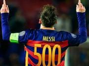 Kỳ quan thứ 8 Messi 500: 9 điều kỳ thú vi diệu