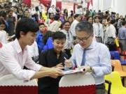 Giáo dục - du học - Giáo sư Ngô Bảo Châu: Tôi đã từng tổn thương khi thi trượt