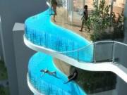 Tài chính - Bất động sản - 16 thiết kế nhà ở siêu độc khiến người xem kinh ngạc
