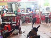 """Nhóm giang hồ  """" san bằng """"  quán phở ở Sài Gòn sa lưới"""