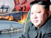 """Thế giới - Triều Tiên tuyên bố hủy diệt Mỹ """"đến người cuối cùng"""""""