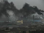 Tin tức trong ngày - Giật mình, VN chịu ảnh hưởng ô nhiễm thủy ngân từ TQ?