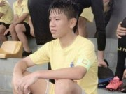 """Bóng đá - Có đúng HLV U15 Thanh Hoá doạ """"cắt gân"""" cầu thủ U15?"""