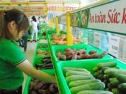 Thị trường - Tiêu dùng - Rau quả Việt Nam xuất khẩu thu mỗi ngày gần 190 tỷ đồng