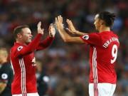 Thất hổ tướng  về hưu: Ibra - Rooney giã từ đỉnh cao