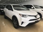 Tư vấn - Toyota RAV4 2017 về Việt Nam giá 2 tỷ đồng
