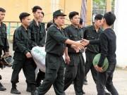 Tin tức trong ngày - Hà Nội sẽ công khai kết quả thanh tra đất ở Đồng Tâm