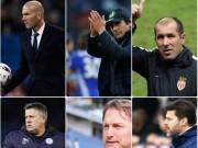 Nhà cầm quân đại tài: Zidane đấu Conte,  kẻ lật đổ  PSG