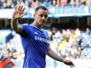 """Bóng đá - Terry rời Chelsea: Cả làng Premier League """"tiếc đứt ruột"""""""
