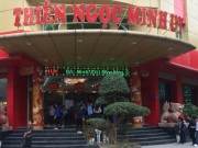 Nóng trong ngày: Đa cấp Thiên Ngọc Minh Uy đóng cửa, vạn người hoang mang
