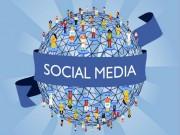 [Infographic] Đâu là những mạng xã hội  ' quyền lực '  nhất hiện nay?