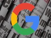 """Sau Facebook, tin tức giả mạo cũng  """" khó sống """"  trên Google"""