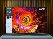 Thời trang Hi-tech - Samsung trình làng TV công nghệ chấm lượng tử QLED 2017