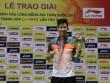 Phạm Hồng Nam  & amp; đội Hà Nội giành chiến thắng giải cầu lông - Cup Li-Ning 2017