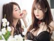 """"""" Thiên sứ xứ Hàn """"  có gương mặt thiên thần, thân hình yêu nữ"""