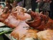 Ngắm  rừng  lợn quay ở Lạng Sơn, ai cũng phát thèm!
