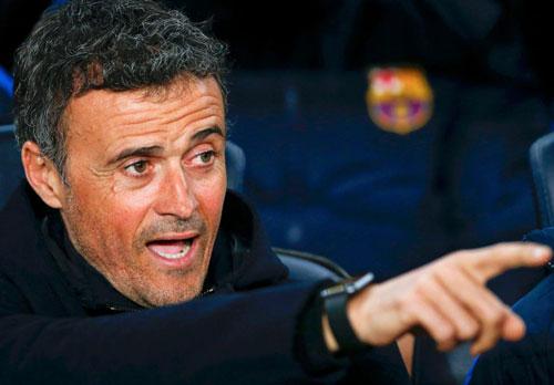 HLV mới Barca thay Enrique: Đừng xây nhà từ nóc