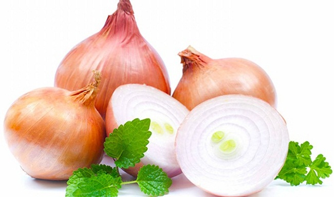 Những thực phẩm phòng chống ung thư gan cực tốt - 1