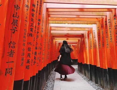 Cô gái Đà Nẵng đi du lịch Nhật Bản 10 ngày hết 40 triệu đồng - 2